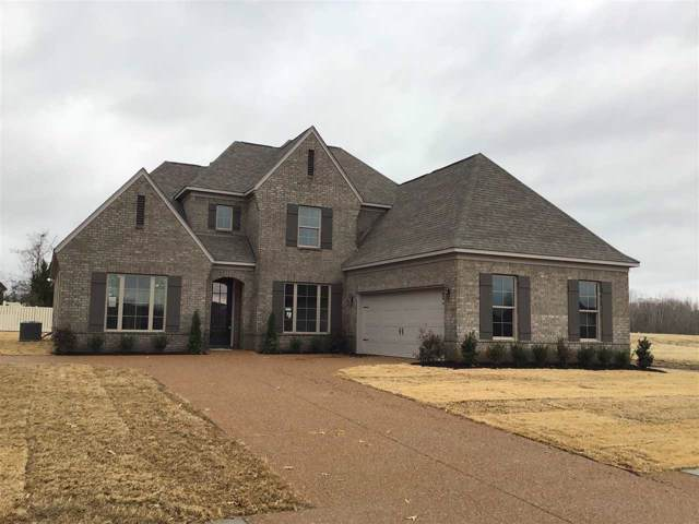 7177 Alexander Hill St, Millington, TN 38053 (#10066993) :: The Wallace Group - RE/MAX On Point