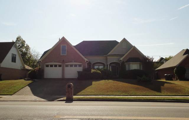 8997 Chimneyrock Blvd, Cordova, TN 38016 (#10067002) :: ReMax Experts