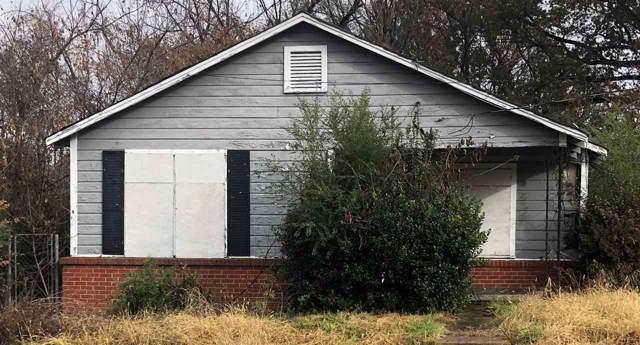 812 Laurel St, Memphis, TN 38114 (#10067048) :: ReMax Experts