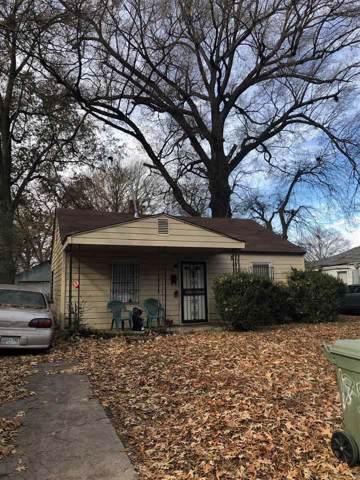 1755 Ozan St, Memphis, TN 38108 (#10067054) :: The Melissa Thompson Team