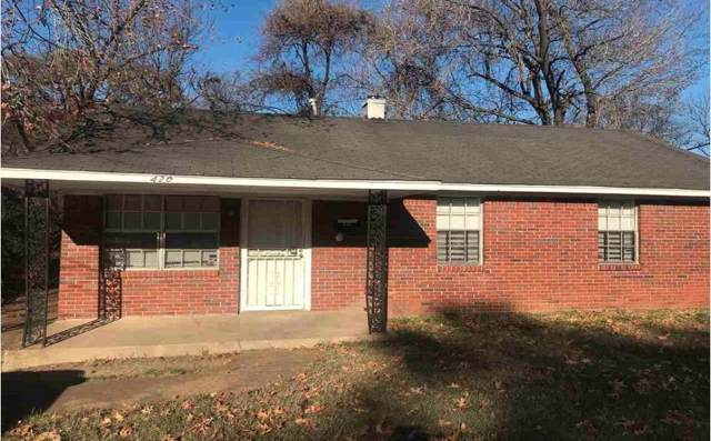 420 Hazelwood St, Memphis, TN 38109 (#10067071) :: The Wallace Group - RE/MAX On Point