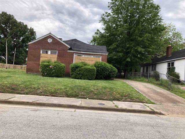 2581 Select Ave, Memphis, TN 38114 (#10067086) :: ReMax Experts