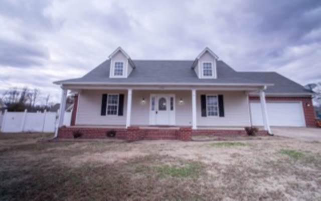 110 Walker Pky, Atoka, TN 38004 (#10067090) :: The Wallace Group - RE/MAX On Point