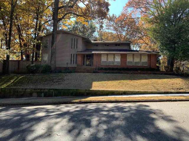 5707 N Angela Rd, Memphis, TN 38120 (#10067101) :: The Wallace Group - RE/MAX On Point