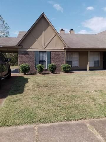 3353 Cristil St, Memphis, TN 38118 (#10067109) :: ReMax Experts