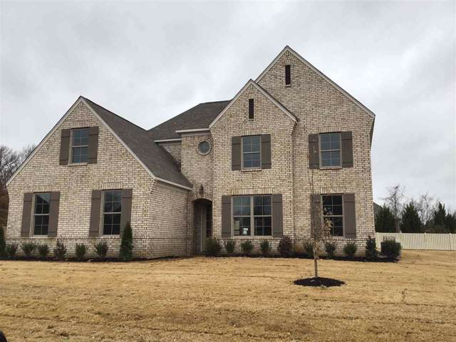 7173 Alexander Hill Ln, Millington, TN 38053 (#10067125) :: The Wallace Group - RE/MAX On Point