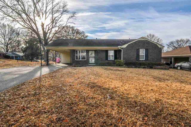 1841 Colonial Hills Dr, Southaven, MS 38671 (#10067128) :: RE/MAX Real Estate Experts