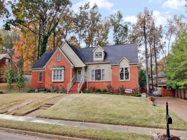 2649 Overlook Dr, Germantown, TN 38138 (#10067140) :: The Wallace Group - RE/MAX On Point