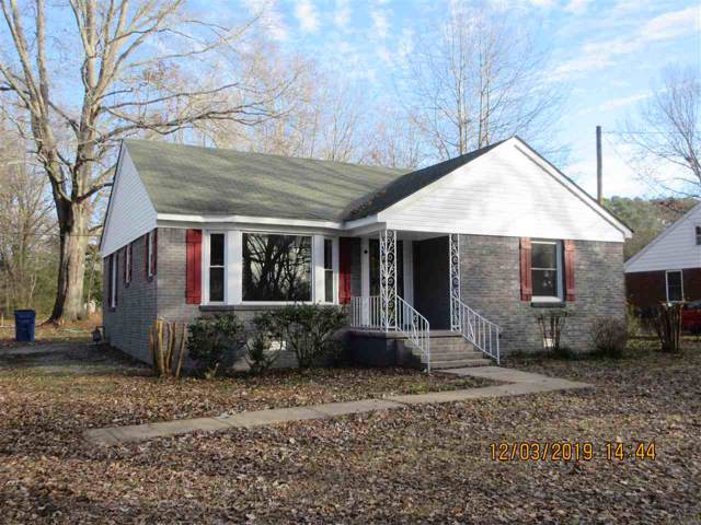812 S Somerville St, Somerville, TN 38068 (#10067147) :: RE/MAX Real Estate Experts
