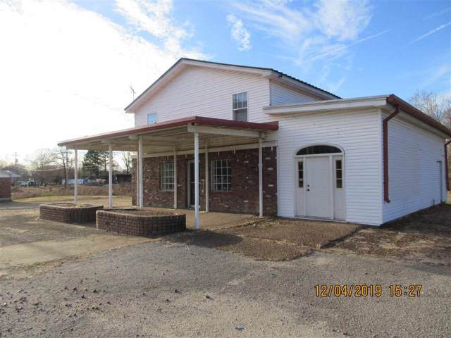 2023 N 51 Hwy, Ripley, TN 38063 (#10067148) :: RE/MAX Real Estate Experts