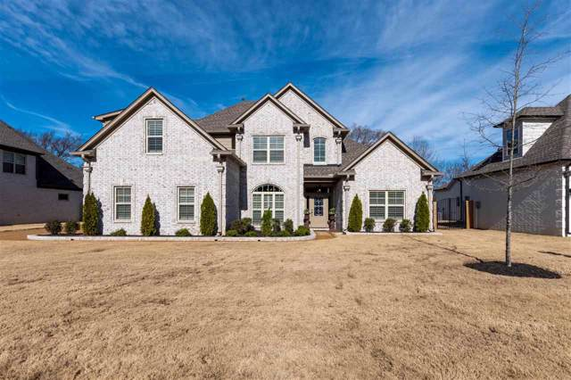 20 Pine Valley Dr, Oakland, TN 38060 (#10067165) :: The Melissa Thompson Team
