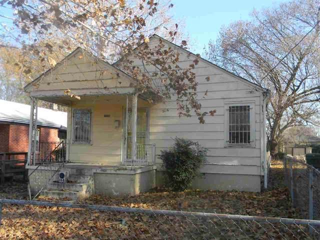 1530 Standridge St, Memphis, TN 38108 (#10067166) :: The Melissa Thompson Team
