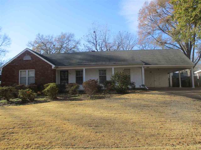 1619 W Crestwood Dr, Memphis, TN 38119 (#10067167) :: RE/MAX Real Estate Experts