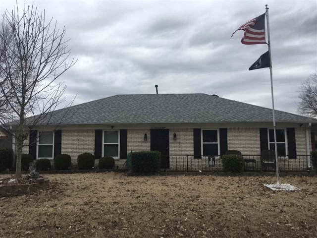 7048 Pam Dr, Millington, TN 38053 (#10067177) :: The Wallace Group - RE/MAX On Point