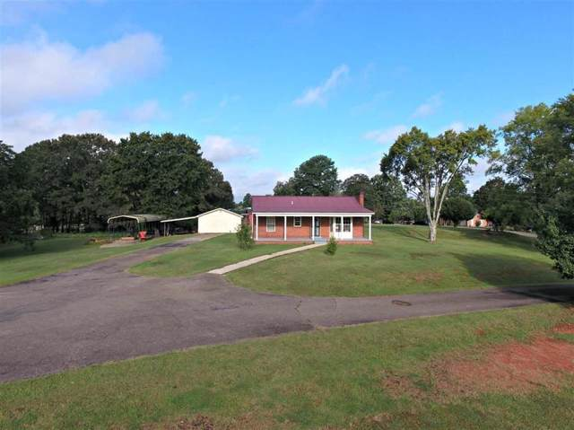 610 Old Sr Dr, Counce, TN 38326 (#10067181) :: RE/MAX Real Estate Experts