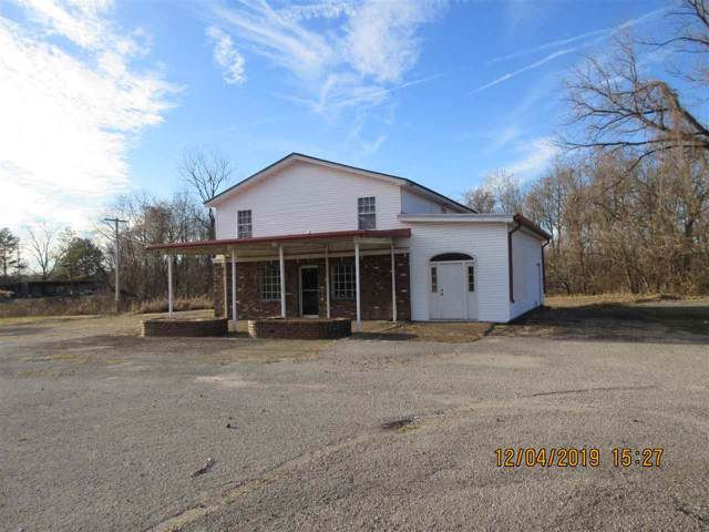 2023 S 51 Hwy, Ripley, TN 38063 (#10067194) :: RE/MAX Real Estate Experts