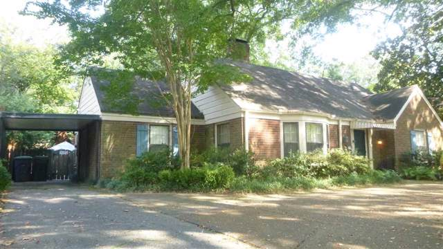 450 Williamsburg Ln, Memphis, TN 38117 (#10067199) :: The Wallace Group - RE/MAX On Point