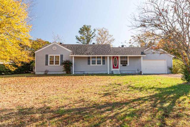 11953 Hwy 45 Hwy N, Finger, TN 38334 (#10067201) :: RE/MAX Real Estate Experts