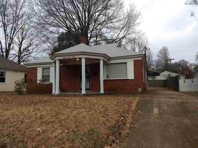 2790 Garden Ln, Memphis, TN 38111 (#10067206) :: All Stars Realty