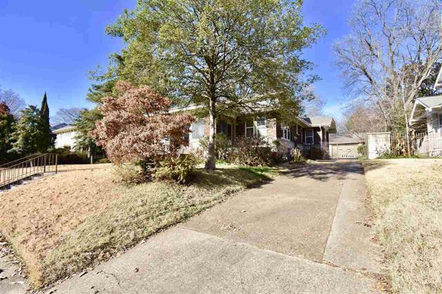 1430 Peabody Ave, Memphis, TN 38104 (#10067208) :: RE/MAX Real Estate Experts