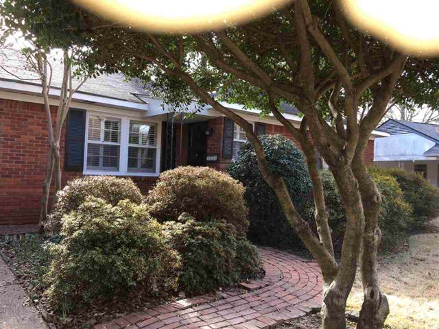 5229 Dorset Dr, Memphis, TN 38117 (#10067226) :: RE/MAX Real Estate Experts
