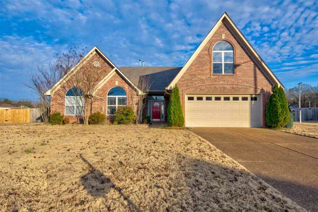 5130 Beagle Ln E, Bartlett, TN 38002 (#10067230) :: The Melissa Thompson Team