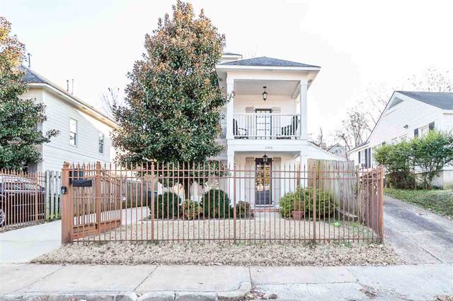 2103 Peabody Ave, Memphis, TN 38104 (#10067236) :: RE/MAX Real Estate Experts