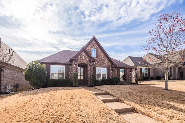 25 Joseph Dr, Oakland, TN 38060 (#10067237) :: The Melissa Thompson Team