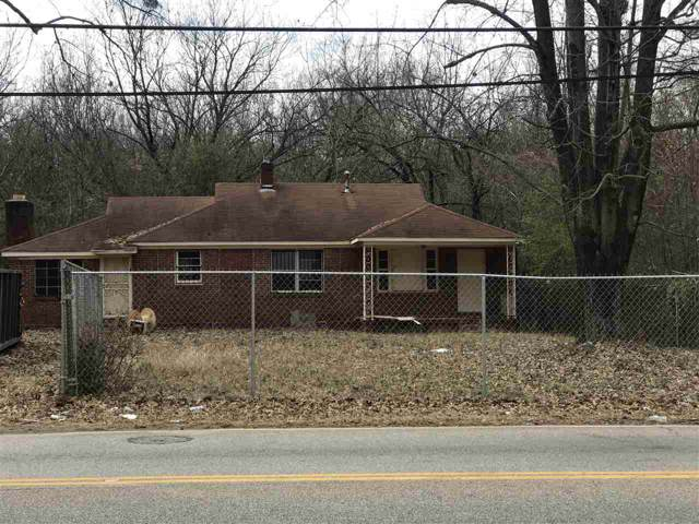 4757 Tchulahoma Rd, Memphis, TN 38118 (#10067247) :: ReMax Experts