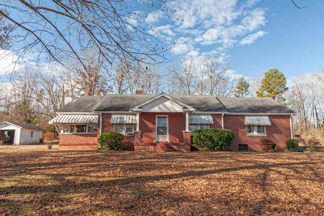 3948 Main St, Bethel Springs, TN 38315 (#10067249) :: RE/MAX Real Estate Experts