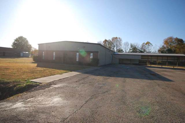 317 Quinco Dr, Henderson, TN 38340 (#10067251) :: RE/MAX Real Estate Experts