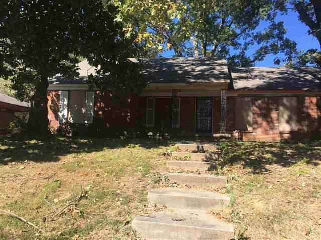 1974 Baldwin Rd, Memphis, TN 38127 (#10067264) :: RE/MAX Real Estate Experts