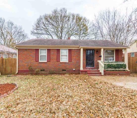 4563 Owen Rd, Memphis, TN 38122 (#10067265) :: RE/MAX Real Estate Experts