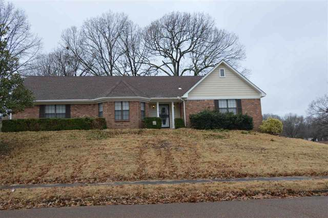 4089 Castile St, Unincorporated, TN 38135 (#10067269) :: RE/MAX Real Estate Experts