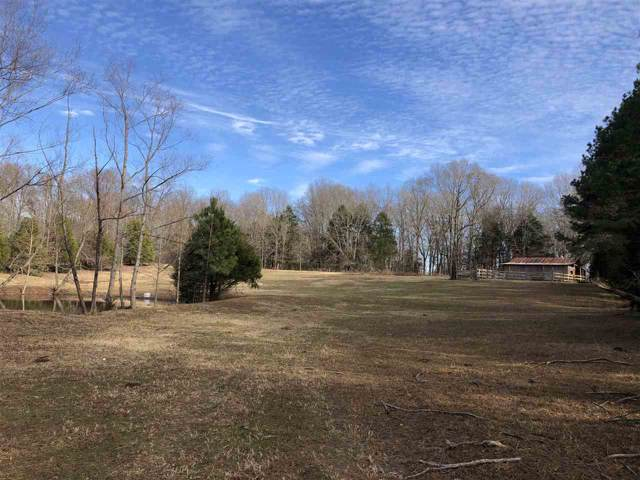00 Griffin Rd, Unincorporated, TN 38049 (#10067272) :: The Melissa Thompson Team