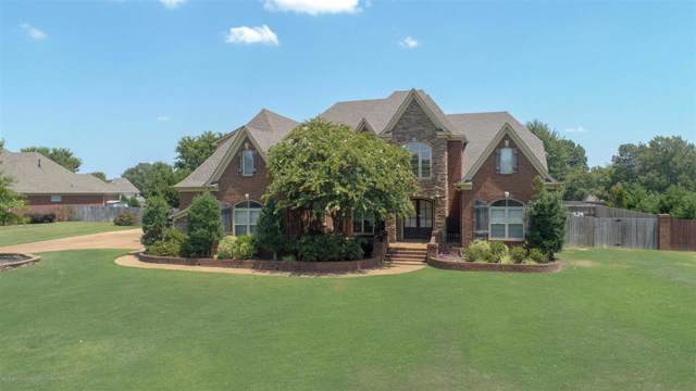 2216 Hemingway Dr, Nesbit, MS 38651 (#10067276) :: RE/MAX Real Estate Experts