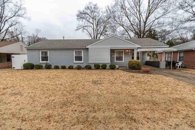 1223 Dearing Rd, Memphis, TN 38117 (#10067288) :: ReMax Experts