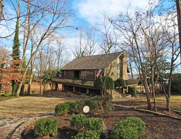 610 River Cliff Ln, Counce, TN 38326 (#10067295) :: ReMax Experts