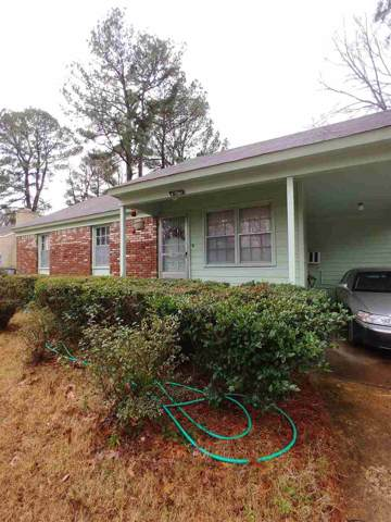 4961 Lochinvar Dr, Memphis, TN 38116 (#10067299) :: ReMax Experts