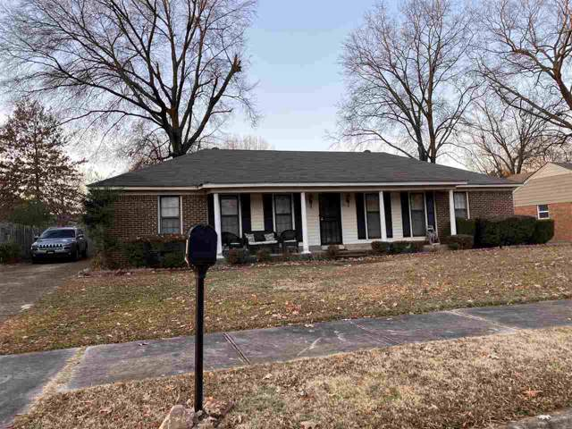 6048 Fox Ridge Dr, Memphis, TN 38115 (#10067317) :: The Wallace Group - RE/MAX On Point