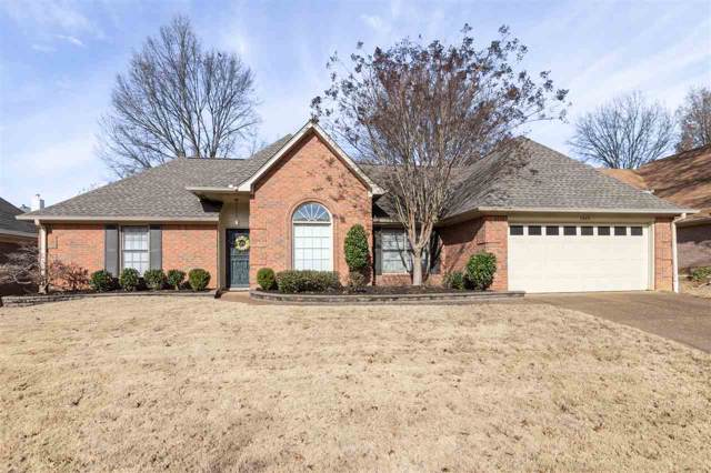 7640 Dexter Park Dr, Memphis, TN 38016 (#10067319) :: The Wallace Group - RE/MAX On Point