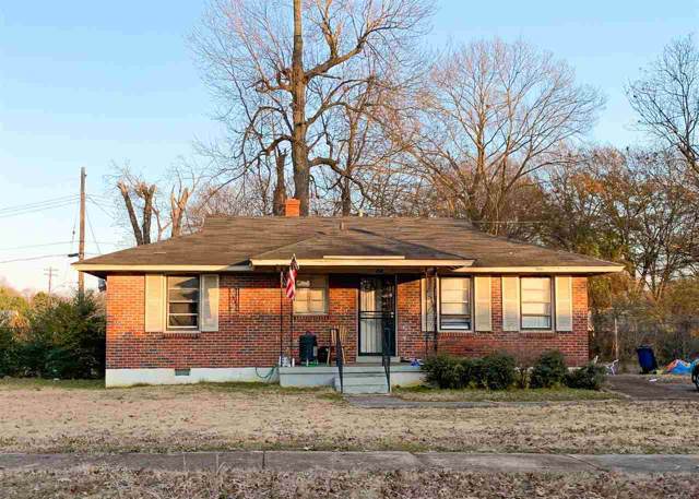 3358 Ashland St, Memphis, TN 38127 (#10067320) :: The Wallace Group - RE/MAX On Point