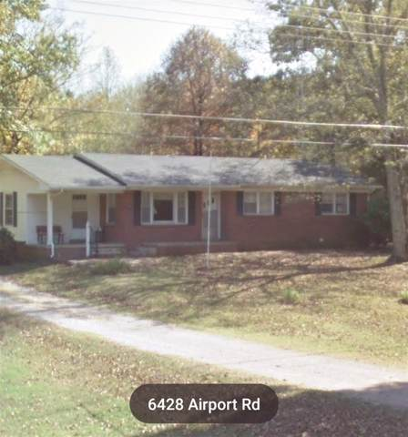 6520 Hwy 226 Hwy, Savannah, TN 38372 (#10067322) :: The Wallace Group - RE/MAX On Point