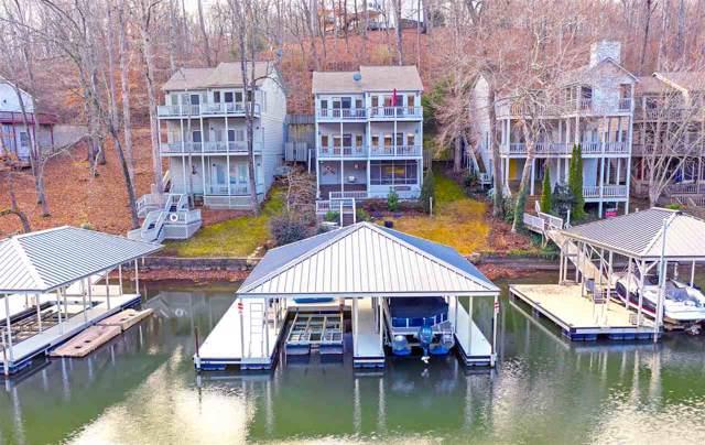 58 Red Oak Pt, Savannah, TN 38372 (#10067323) :: RE/MAX Real Estate Experts