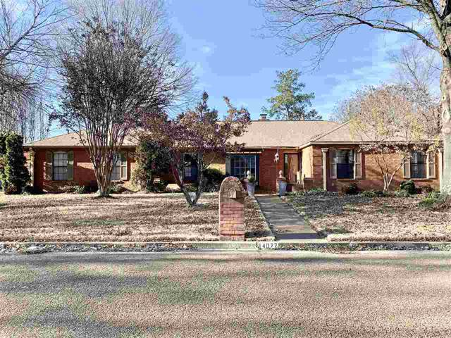 4077 Shelby Trace Cv, Unincorporated, TN 38125 (#10067324) :: The Wallace Group - RE/MAX On Point