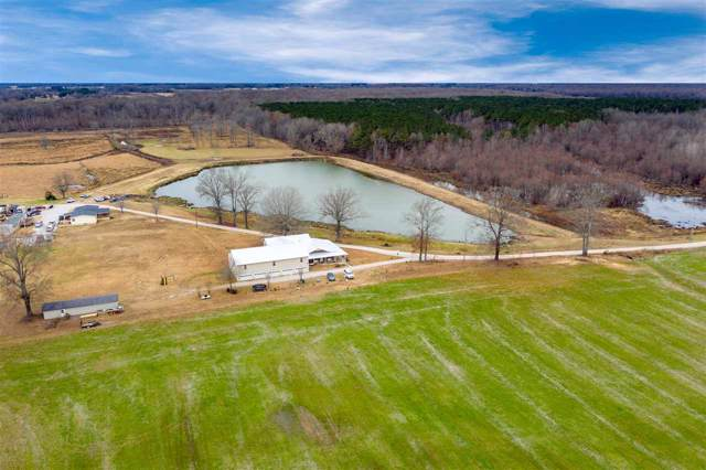 44 Cr 508 Rd, Corinth, MS 38834 (#10067325) :: Bryan Realty Group