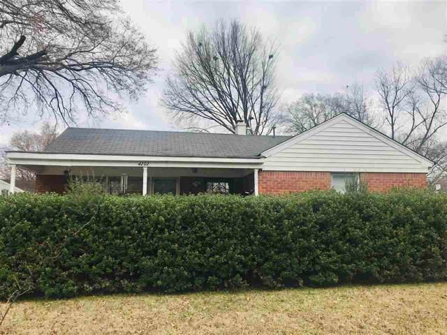 4202 Reed Ave, Memphis, TN 38108 (#10067335) :: The Melissa Thompson Team