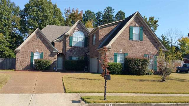 5094 Melissa Woods Dr, Bartlett, TN 38135 (#10067347) :: RE/MAX Real Estate Experts