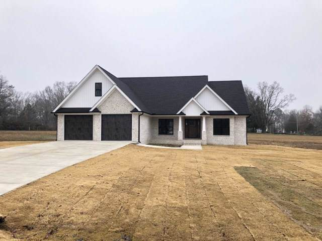 150 Rb Drive Dr, Savannah, TN 38372 (#10067348) :: The Wallace Group - RE/MAX On Point