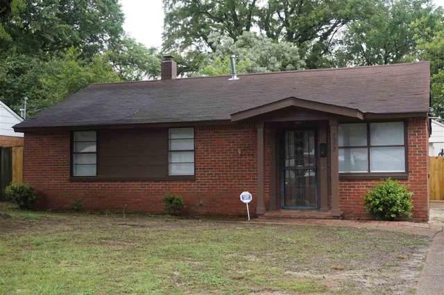 4572 Violet Ave, Memphis, TN 38122 (#10067372) :: The Melissa Thompson Team